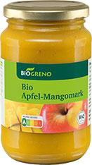 Thumbnail Mango-Apfelmark