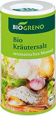 Thumbnail Kräutersalz