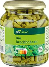 Thumbnail Brechbohnen