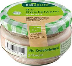Thumbnail Zwiebelwurst