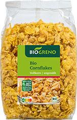 Thumbnail Vollkorn-Cornflakes