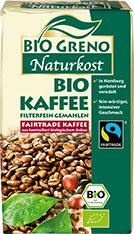 Thumbnail Kaffee Fair Trade