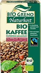 Thumbnail Kaffee Fair Trade