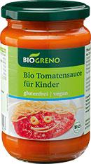 Thumbnail Tomatensauce für Kinder