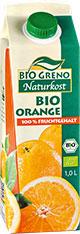 Thumbnail Orangensaft