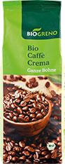Thumbnail Caffè Crema ganze Bohne