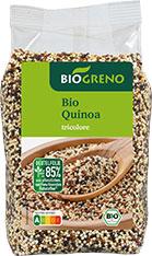 Thumbnail Quinoa tricolore