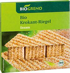 Thumbnail Krokant-Riegel Sesam
