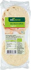 Thumbnail Vollkorn-Reiswaffel Joghurt