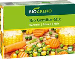 Thumbnail Gemüse-Mix