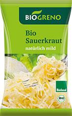 Thumbnail Sauerkraut im Beutel