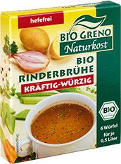 Thumbnail Brühwürfel Rind 6er