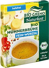 Thumbnail Brühwürfel Huhn 6er