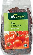 Thumbnail Tomaten getrocknet